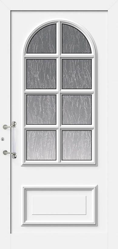 kompotherm aluminium haust ren d rer. Black Bedroom Furniture Sets. Home Design Ideas